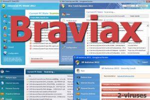 Braviax