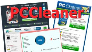 PCCleaner
