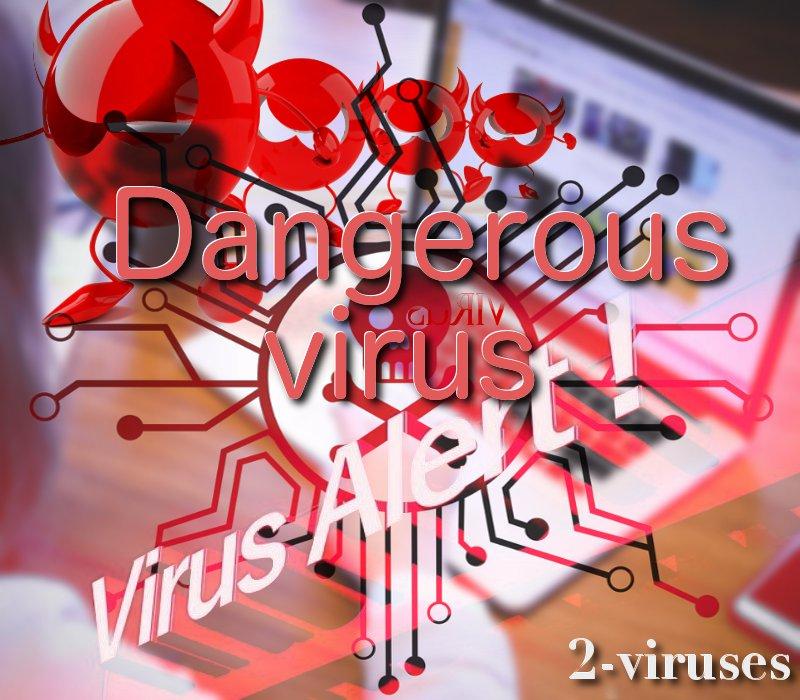related image #1 from Dangerous Virus