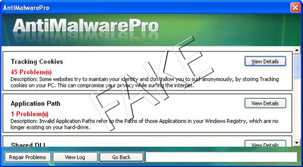 AntiMalware PRO