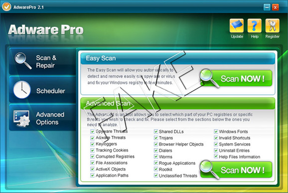 related image #1 from Adware Pro