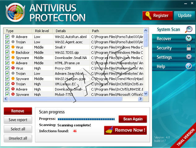 related image #1 from Antivirus Protection
