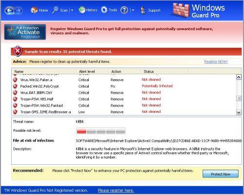 Windows Guard Pro