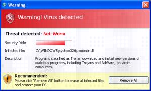 Net-Worm