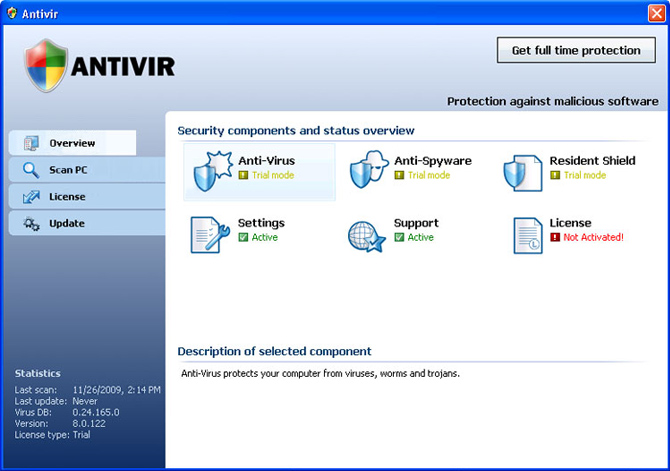 how to control whioch programs boot up at pc start