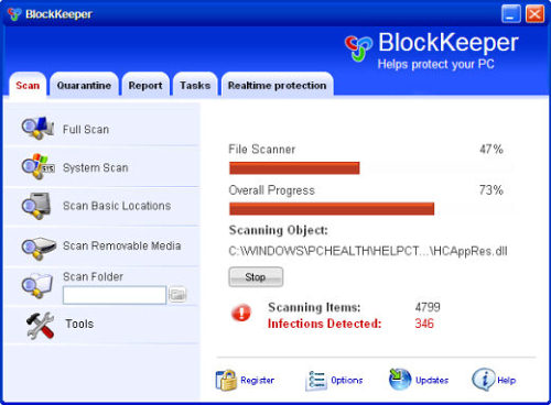 related image #1 from BlockKeeper