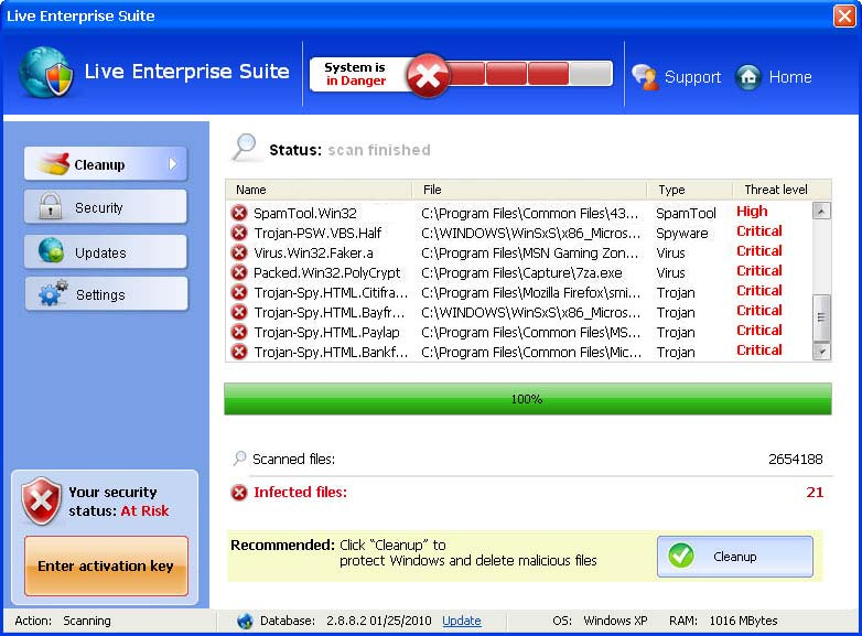 related image #1 from Live Enterprise Suite