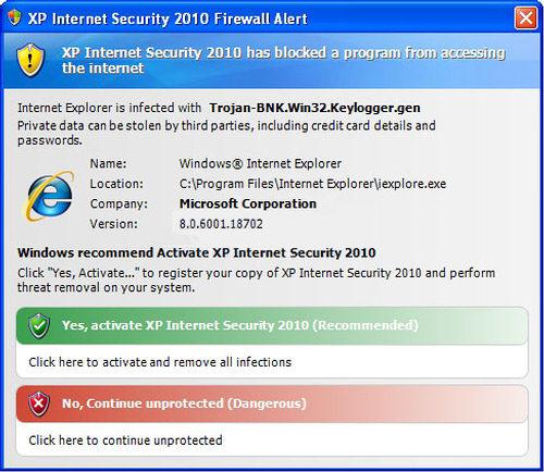 Trojan-BNK Win32 Keylogger gen - How to remove - 2-viruses com