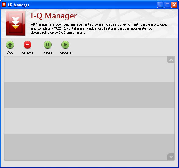 AP Manager