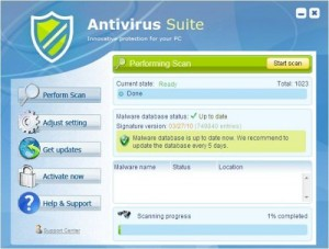antivirussuite