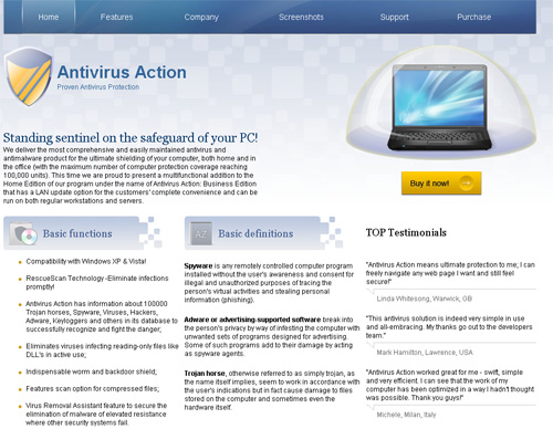Antispyway.com