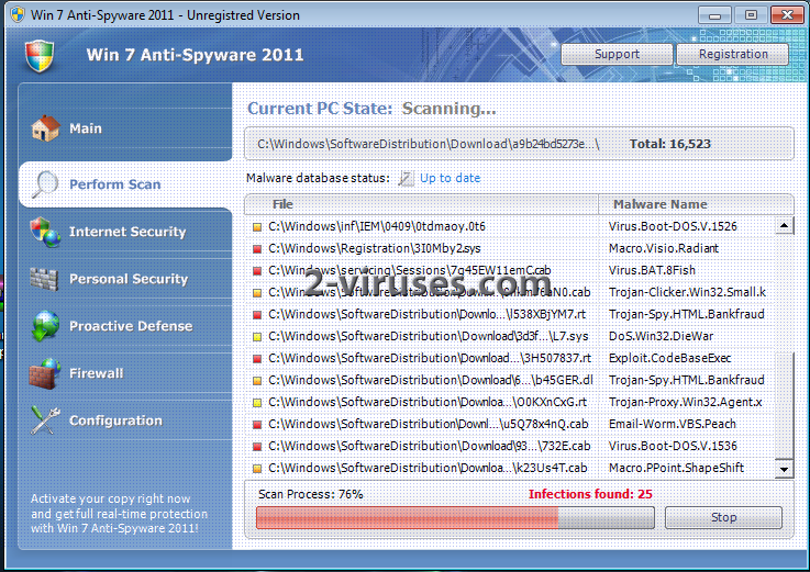 related image #1 from Win 7 Antispyware 2011