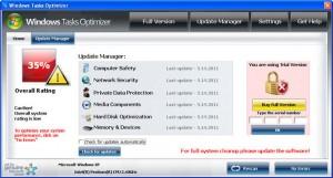 WindowsTasksOptimizer