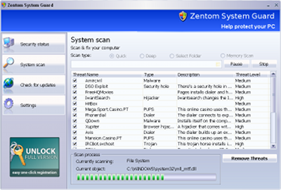 related image #1 from Zentom System Guard
