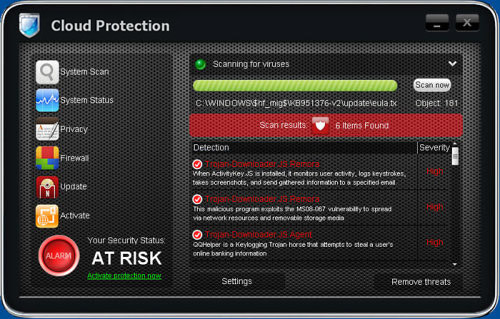 related image #1 from Cloud Protection