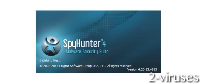 Spyhunter loading screen