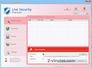 related image #1 from Live Security Platinum