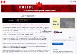 Cybercrime-investigation-departament-virus