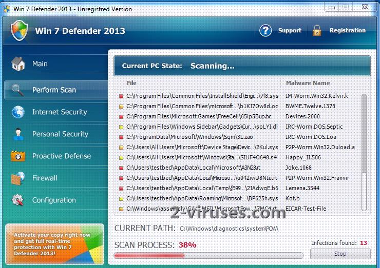 related image #1 from Win 7 Defender 2013