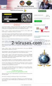 FBICybercrimeDivisionvirus