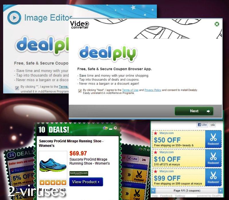 DealPly add-on