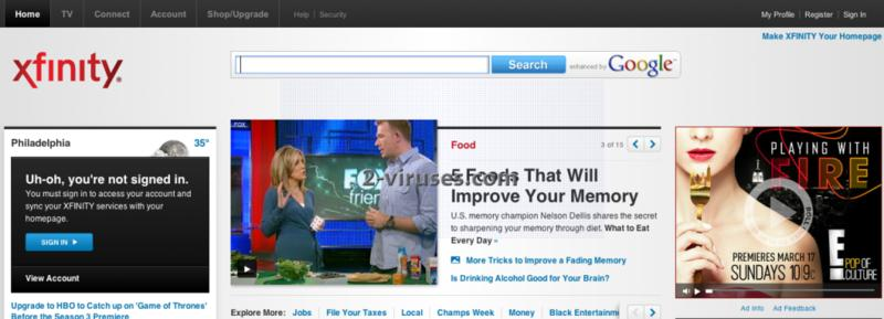 Toolbar anti-virus xfinity help and support forums 2662247.
