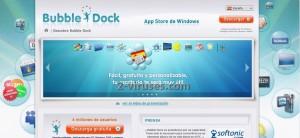 Buble_Dock