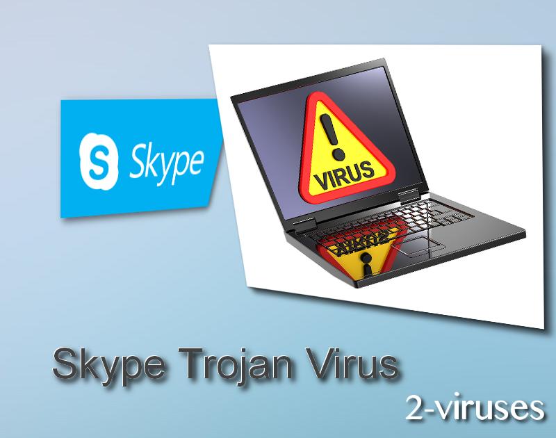 Skype Trojan Virus