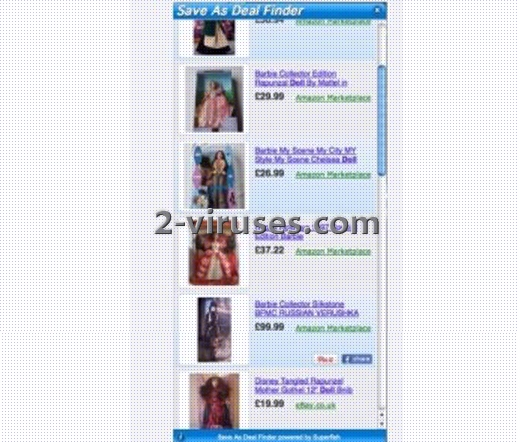 related image #1 from Save as Deal Finder