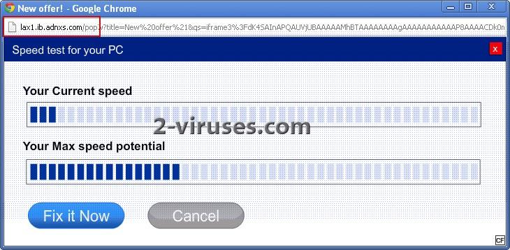 A.Kaytri.com Malware