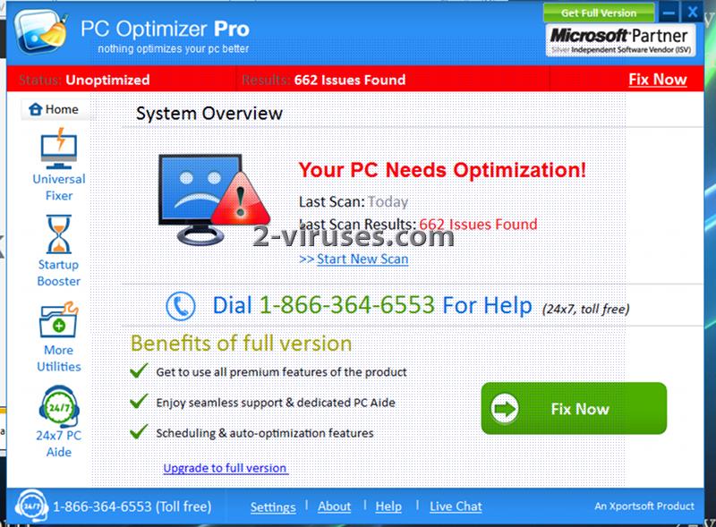 Optimizer Pro 2 1