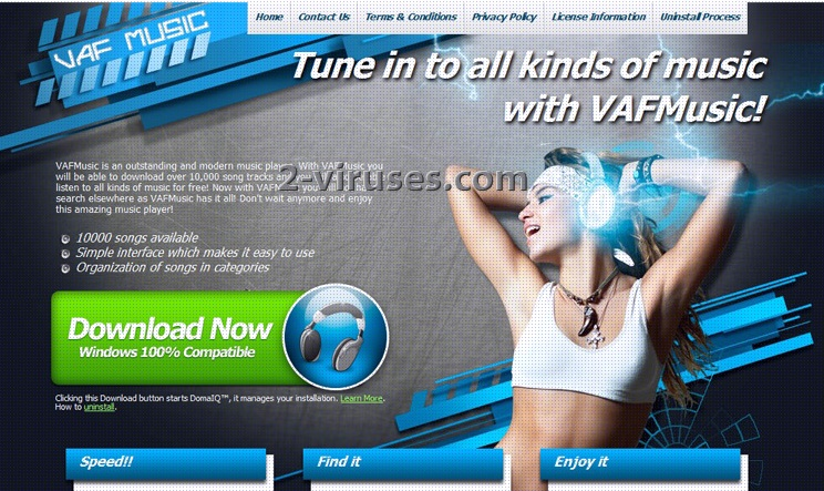 related image #1 from VAFMusic Toolbar