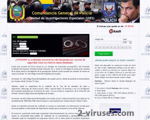 ecuador-police-virus