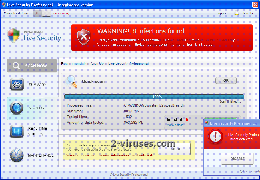 related image #1 from Live Security Professional
