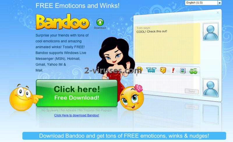 Wipe out the bandoo application from your computer | fix my pc free.