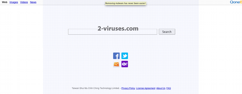 related image #1 from Qone8 virus