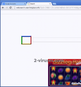 related image #1 from Websearch.searchesplace.info virus
