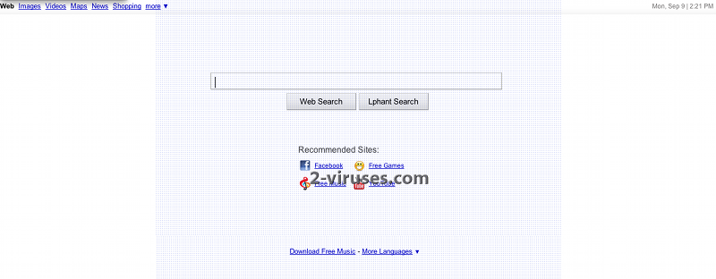 related image #1 from Search.lphant.net virus