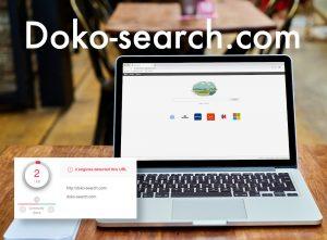 Doko-search.com virus
