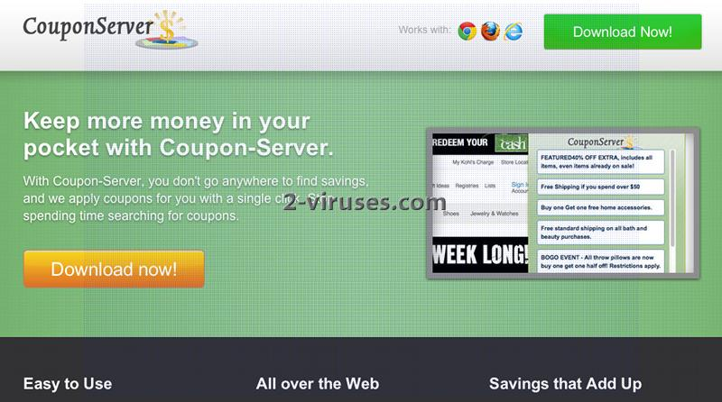 related image #1 from CouponServer