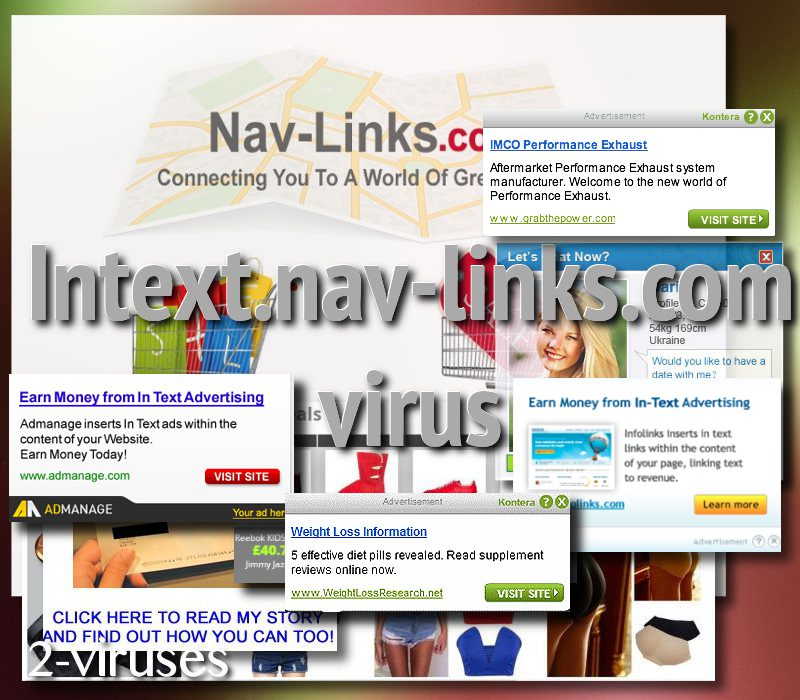 Intext.nav-links.com pop-ups