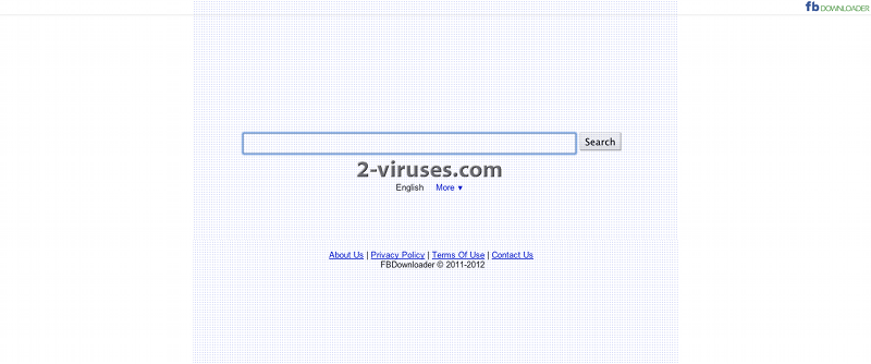 related image #1 from Native-search.com virus