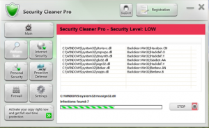 related image #1 from Security Cleaner Pro