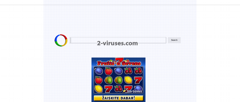 related image #1 from Websearch.wisesearch.info virus