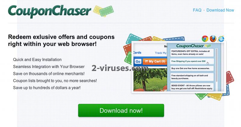 related image #1 from Coupon Chaser