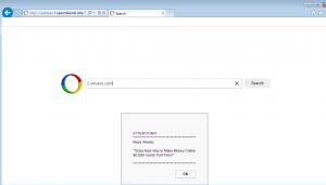 related image #1 from Websearch.searchbomb.info virus