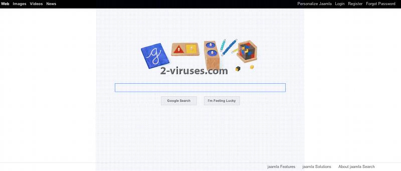 16Start.com virus