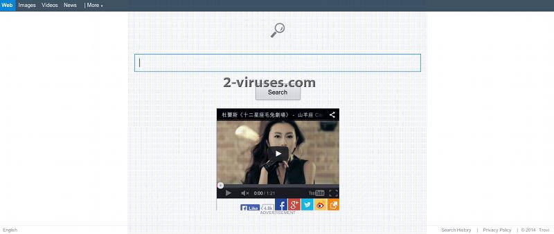 related image #1 from Trovigo.com virus