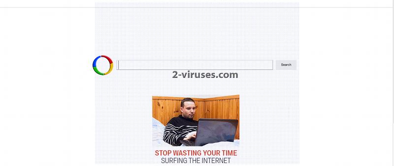 Websearch.Searchsun.info virus