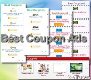 Best Coupons Ads